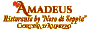 Ristorante Amadeus Cortina d'Ampezzo